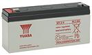 Аккумуляторные батареи Yuasa NP 2.8-6