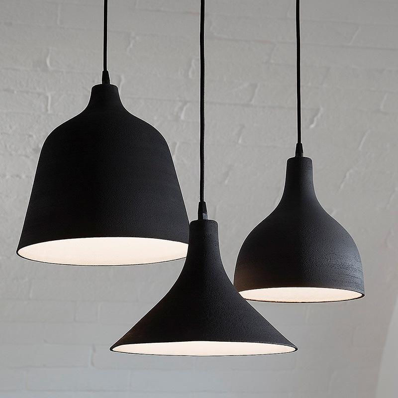 Светильники T-Black от Karman