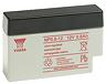 Аккумуляторные батареи Yuasa NP 0.8-12