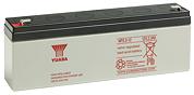 Аккумуляторные батареи Yuasa NP 2.3-12