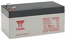 Аккумуляторные батареи Yuasa NP 2.8-12