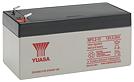 Аккумуляторные батареи Yuasa NP 3.2-12