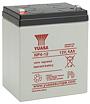 Аккумуляторные батареи Yuasa NP 4-12