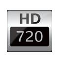 Видеовызовы в формате HD 720p