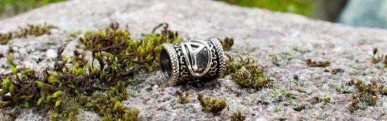 Серебряная руна Вуньо