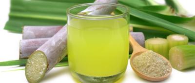 Сок сахарного тростника