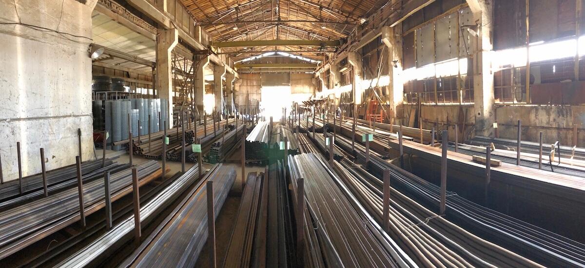 Металл в Заокском по низким ценам