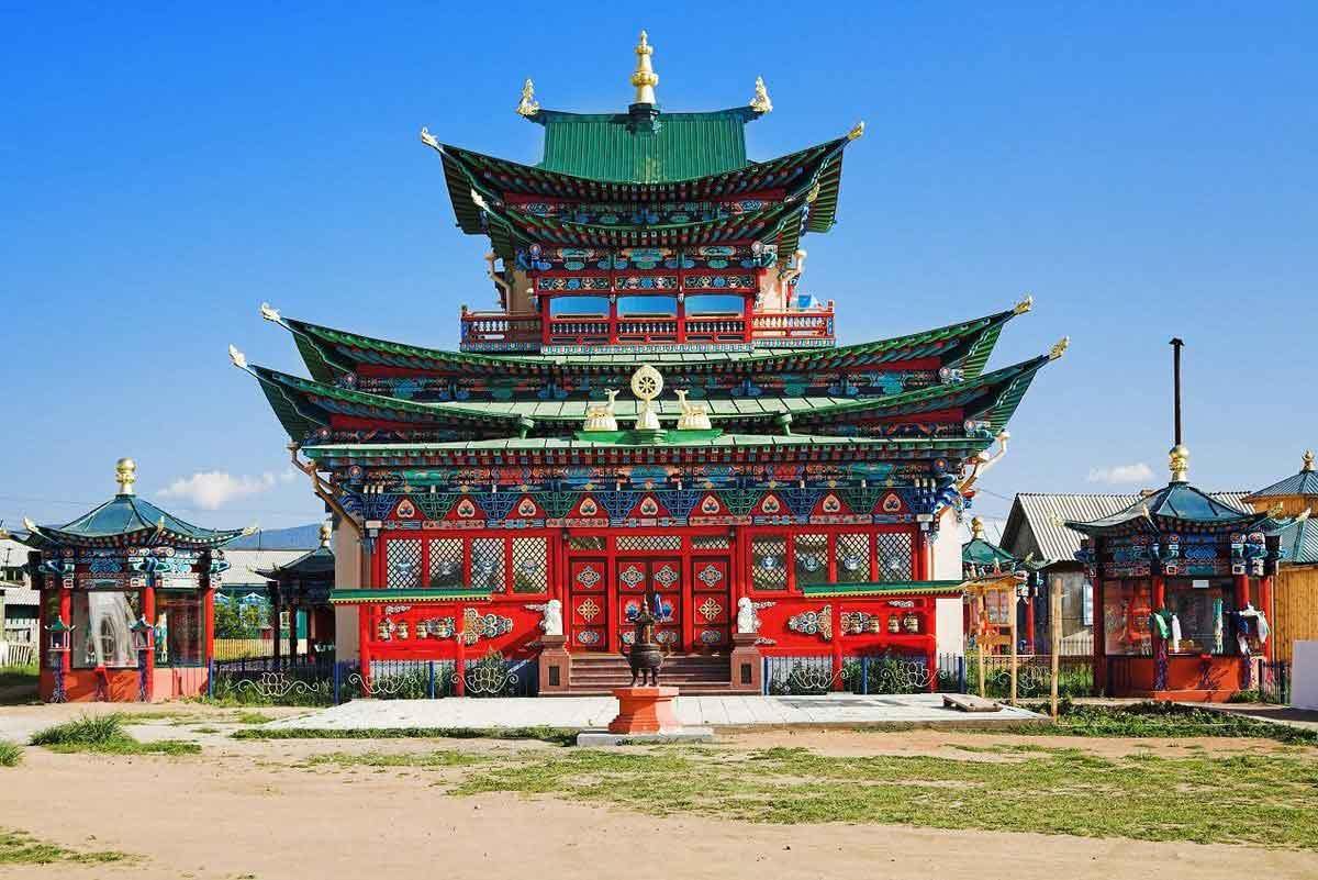 Продажа биноклей с доставкой в Улан-Удэ