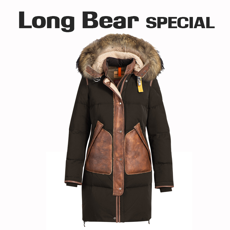 parajumpers long bear special