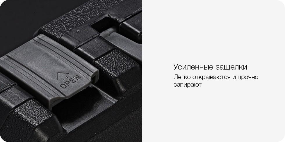 Набор инструментов JIUXUN TOOLS 60-in-one Daily Life Kit