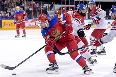 Хоккей травмы игроков