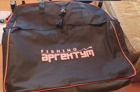platforma_Argentum Fishing_Komfort_chekhol