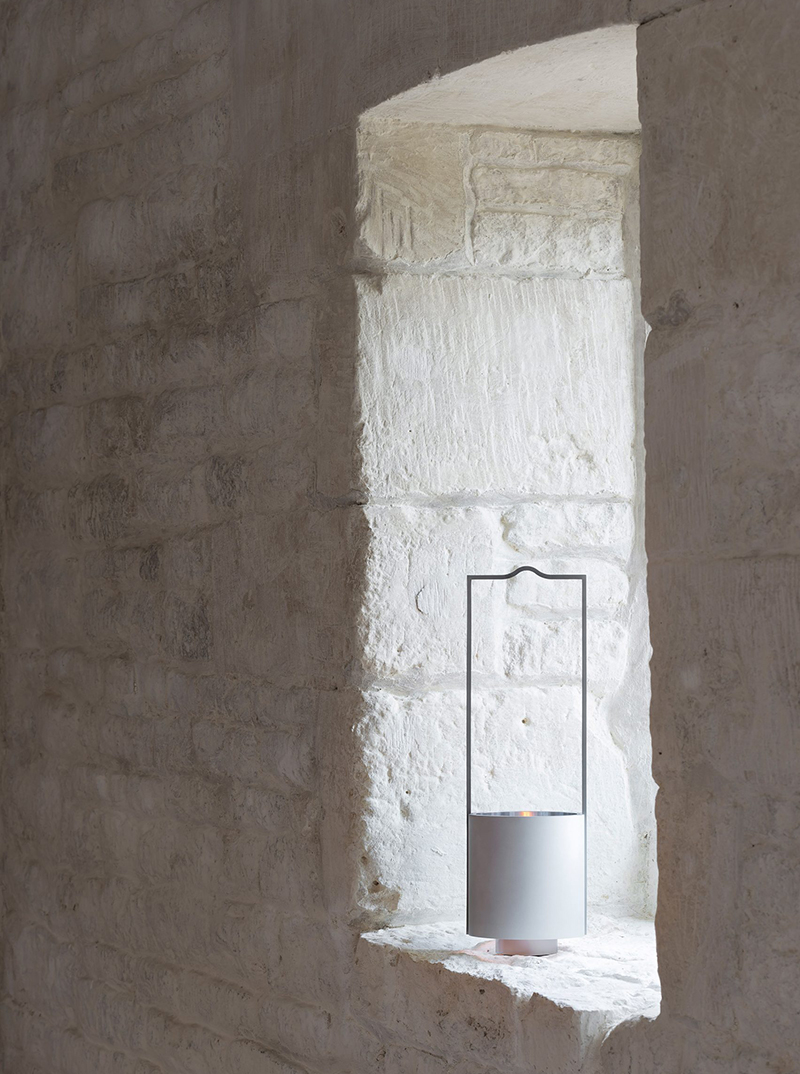 Светильник Holocene от Wastberg