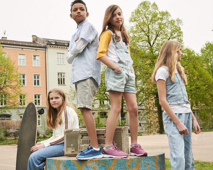 Кроссовки Viking на лето купить в интернет-магазине Viking-boots
