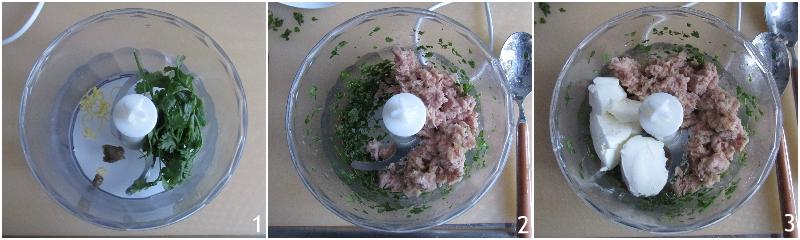 Рецепт рыбного паштета из тунца