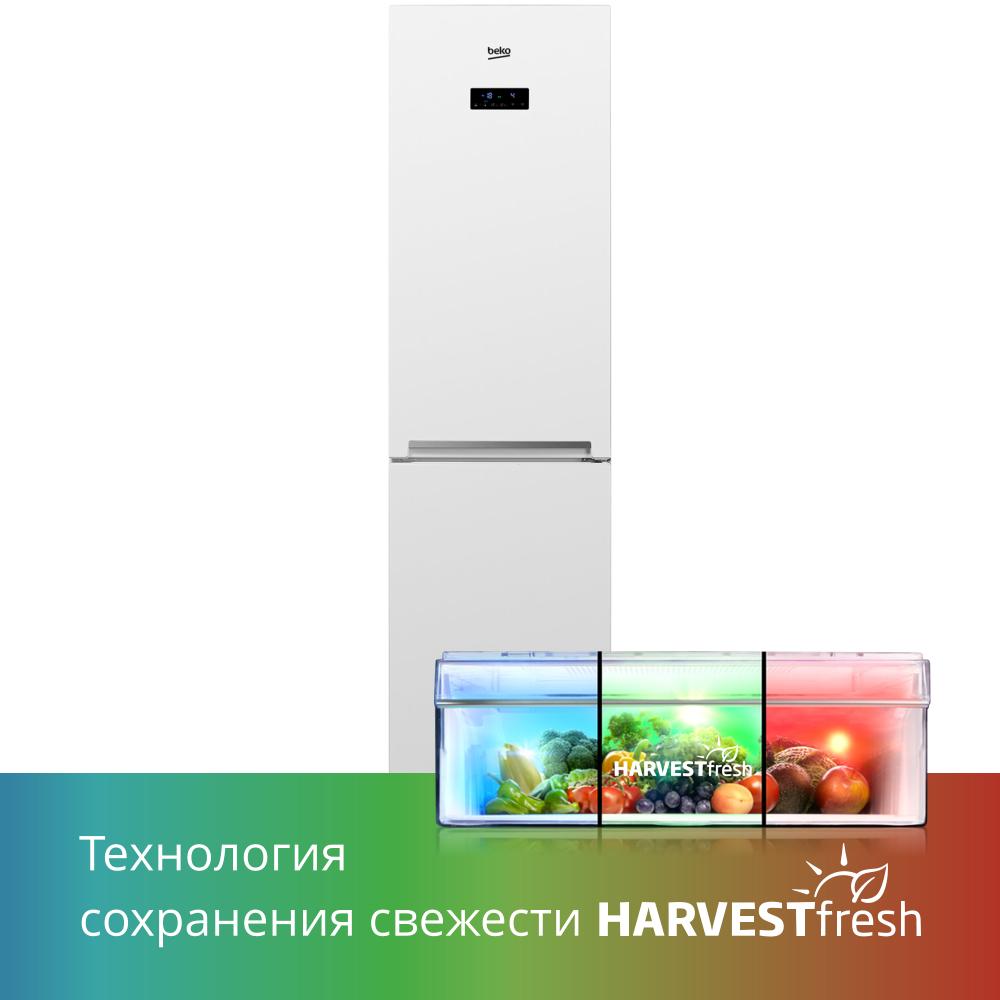 Холодильник Beko RCNK335E20VW