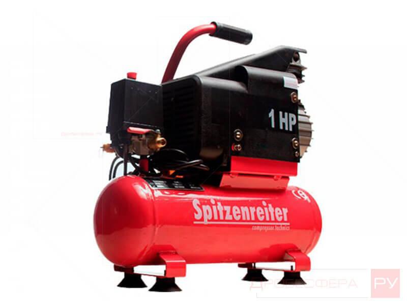 Поршневые компрессоры Spitzenreiter