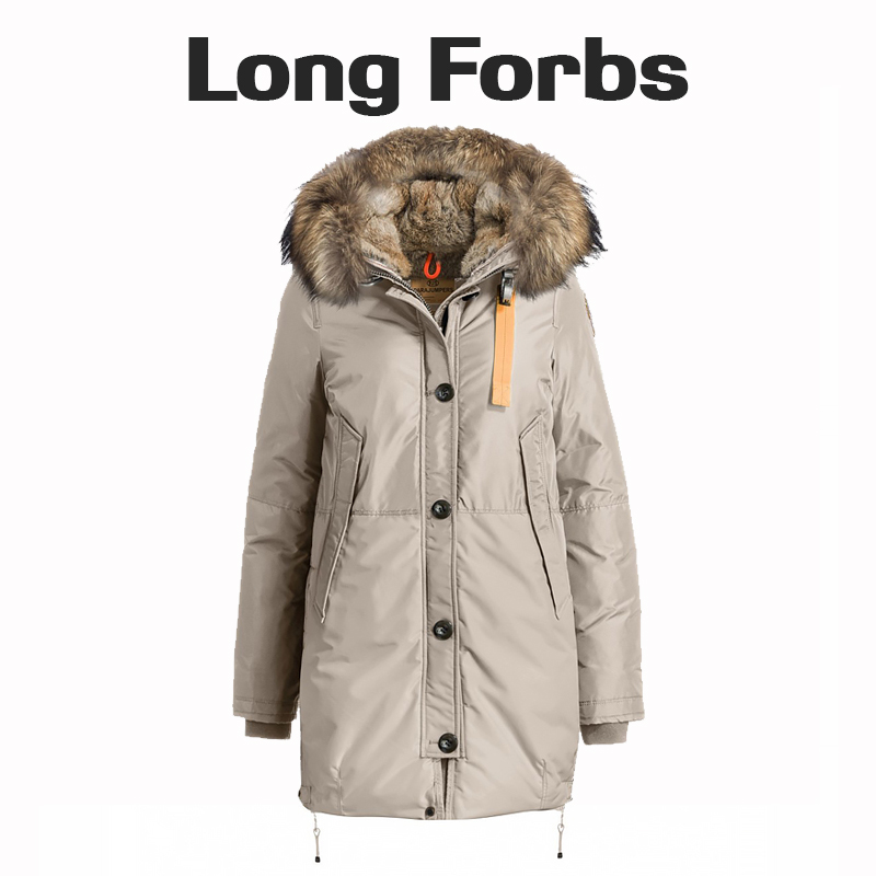 parajumpers long forbes