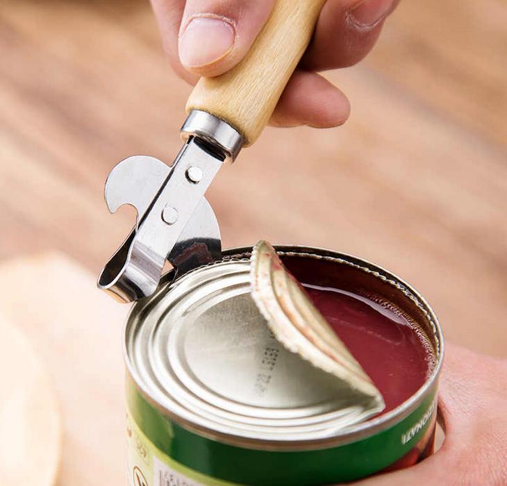 удобные консервные ножи в Алматы