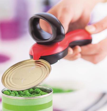 безопасные консервные ножи