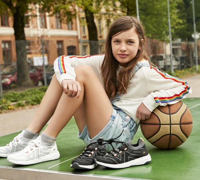 Летние кроссовки Viking купить в интернет-магазине Viking-boots