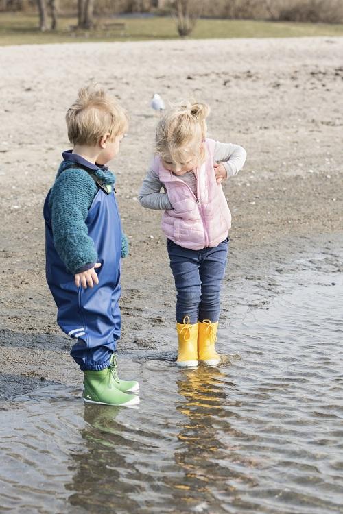 Резиновые сапоги Viking на лето купить в интернет-магазине Viking-boots
