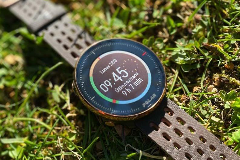 Спортивные часы Polar Vantage M2