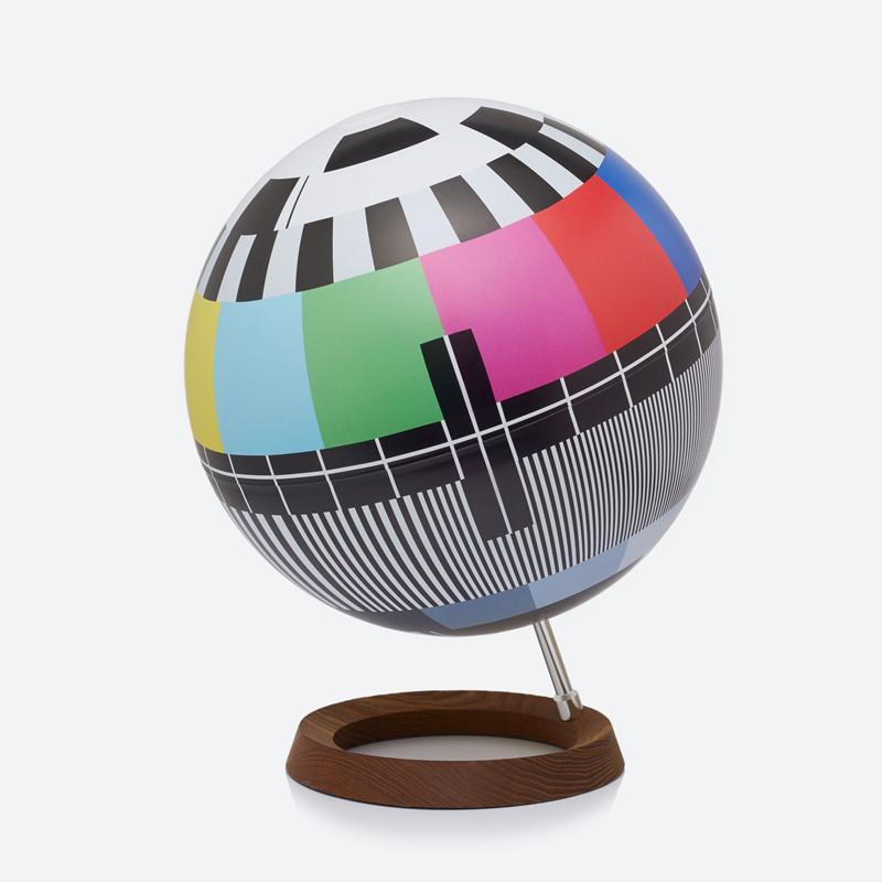 Светильник Mono Lamp от Simon Forgac