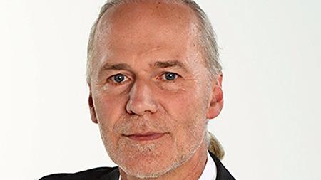 Директор дослідницького проекту фасціальної тканини Ульмського університету Роберт Шляйп