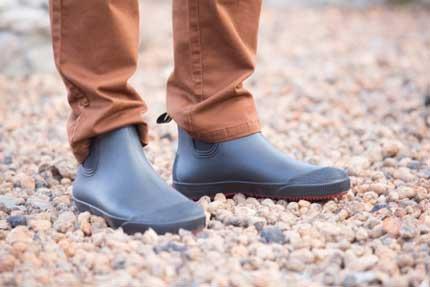 Резиновые ботинки Нордман Бит