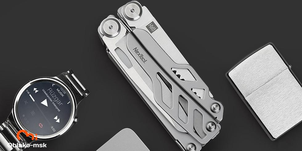 Мультитул Xiaomi Huo Hou NexTool