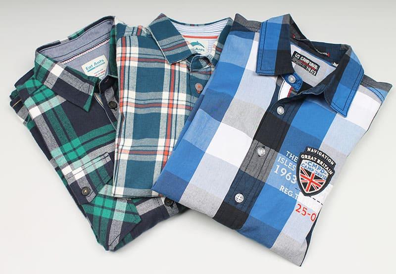 Красивый подростковые рубашки