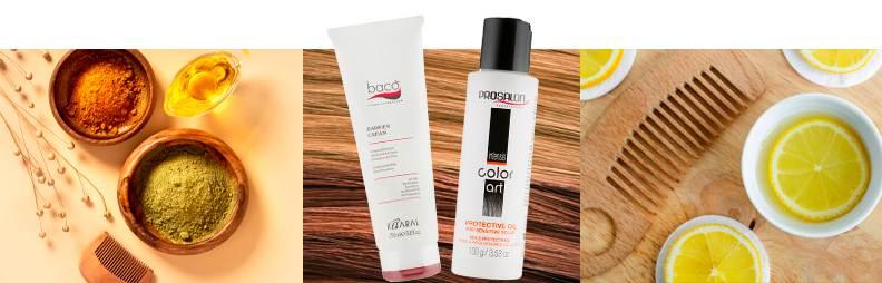 Крем для видалення фарби зі шкіри