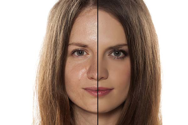 Гидрофильное масло нельзя использовать для жирной кожи
