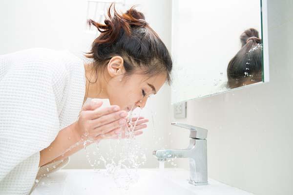 Гидрофильное масло не нужно использовать утром