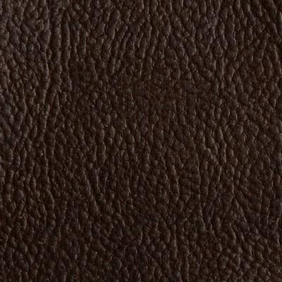 Экокожа: темно-коричневый цвет