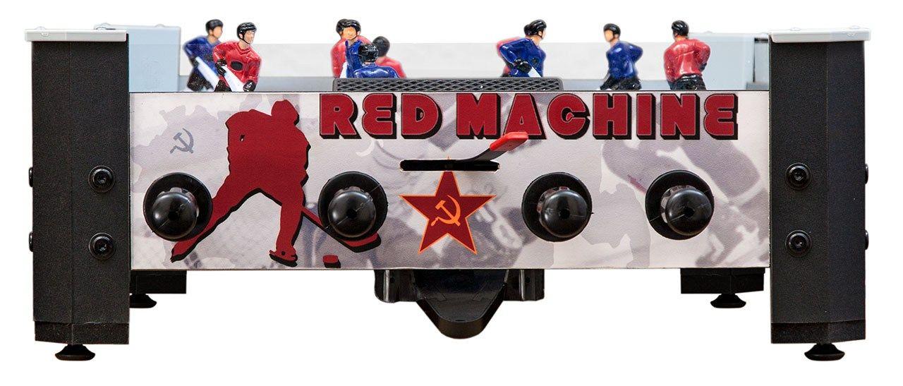 Настольный хоккей Red Machine