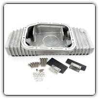 Масляные поддоны двигателя, редуктора применяются в автомобиле для эффективного охлаждения масла