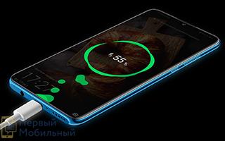 Смартфон Honor 20s
