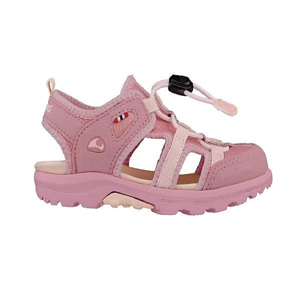 Сандалии Viking Sandvika Light pink с доставкой по РФ в интернет-магазине Viking-boots