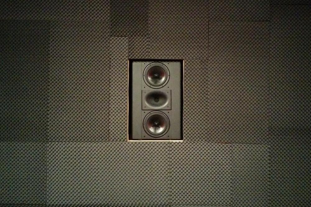 Настенная акустика Procella P28