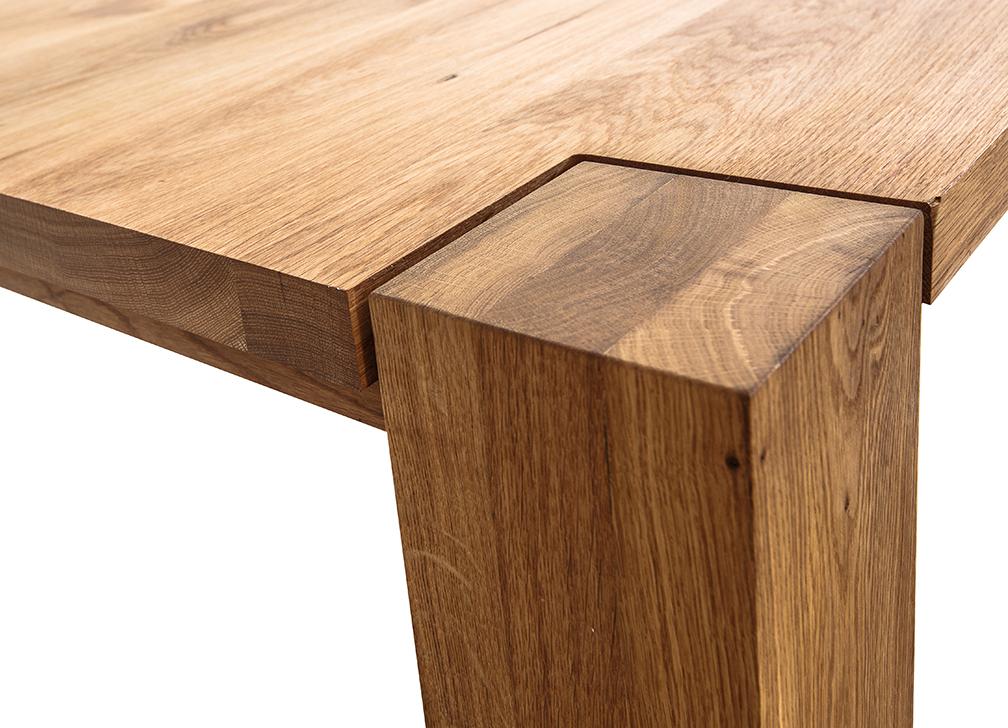 Большие столы из массива TRIF-MEBEL