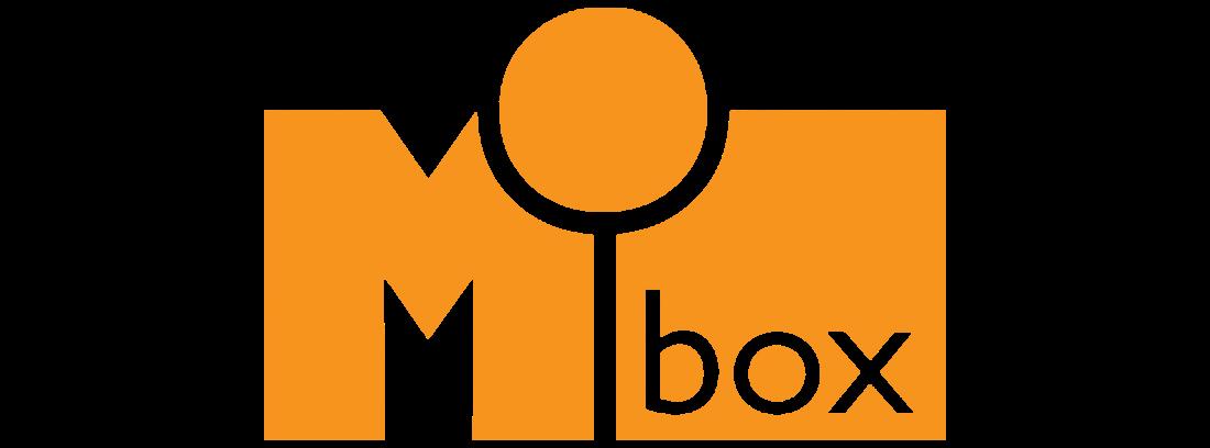 Логотип Mbox