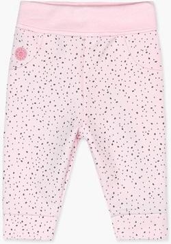 Брюки Boboli Розовое облачко купить в интернет-магазине Мама Любит с доставкой по России!