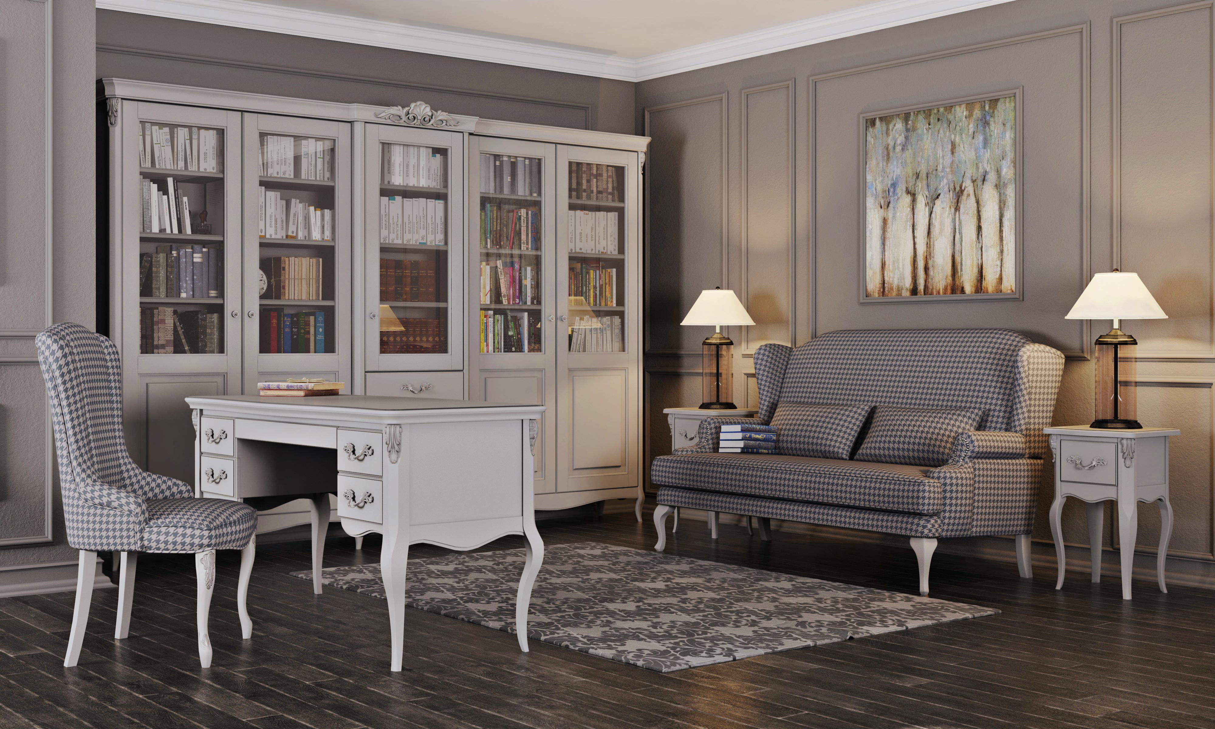 KREIND классическая мебель купить выгодно