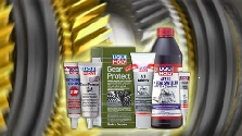 Трансмиссионные масла для современных нагруженных коробок передач и раздаточных коробок.