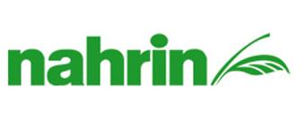 Логотип Нарин Nahrin