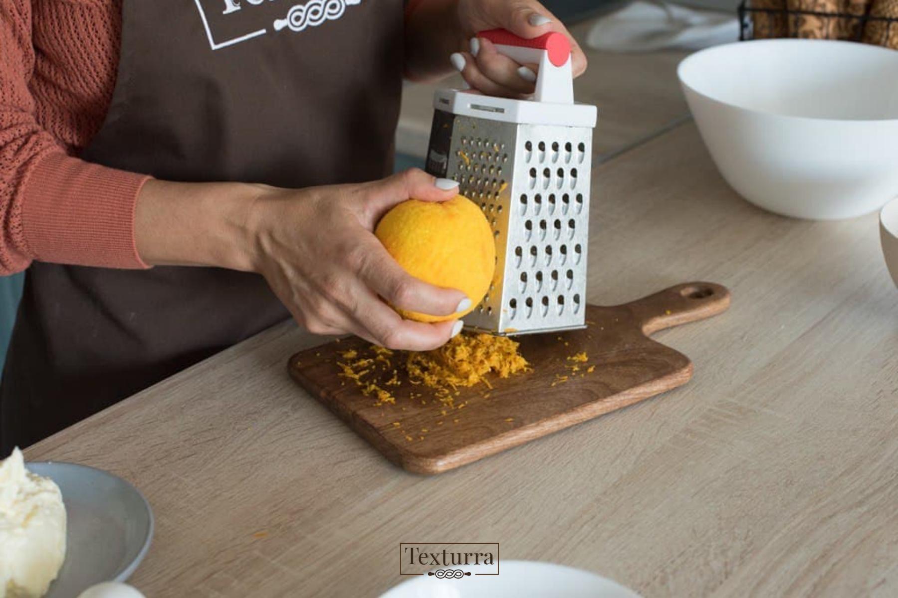 миндально апельсиновое печенье, рецепт печенья