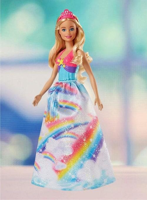 Кукла Barbie Dreamtopia