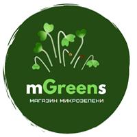 mGreen's - Семена и материалы для выращивания микрозелени